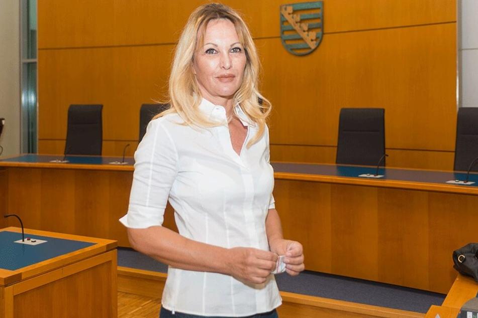 Regine Töberich (55) hat ihr Herzensprojekt verkauft, sich aus der Stadt zurückgezogen.