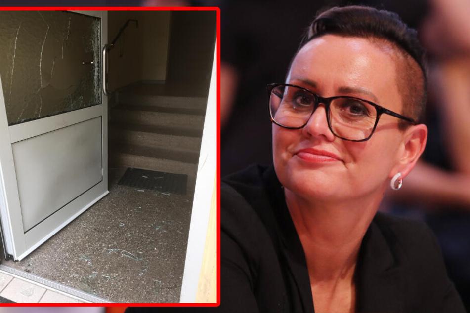 """""""Leute wie sie gehören ermordet"""": Sächsische Politikerin in Thüringen attackiert"""