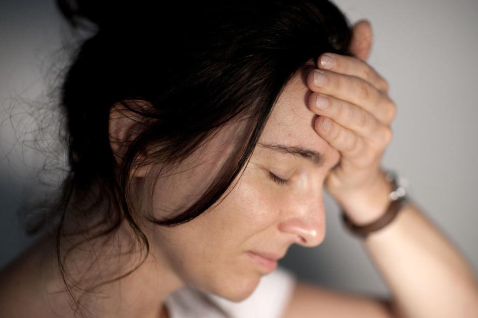 8 Millionen Deutsche leiden darunter: Migräne