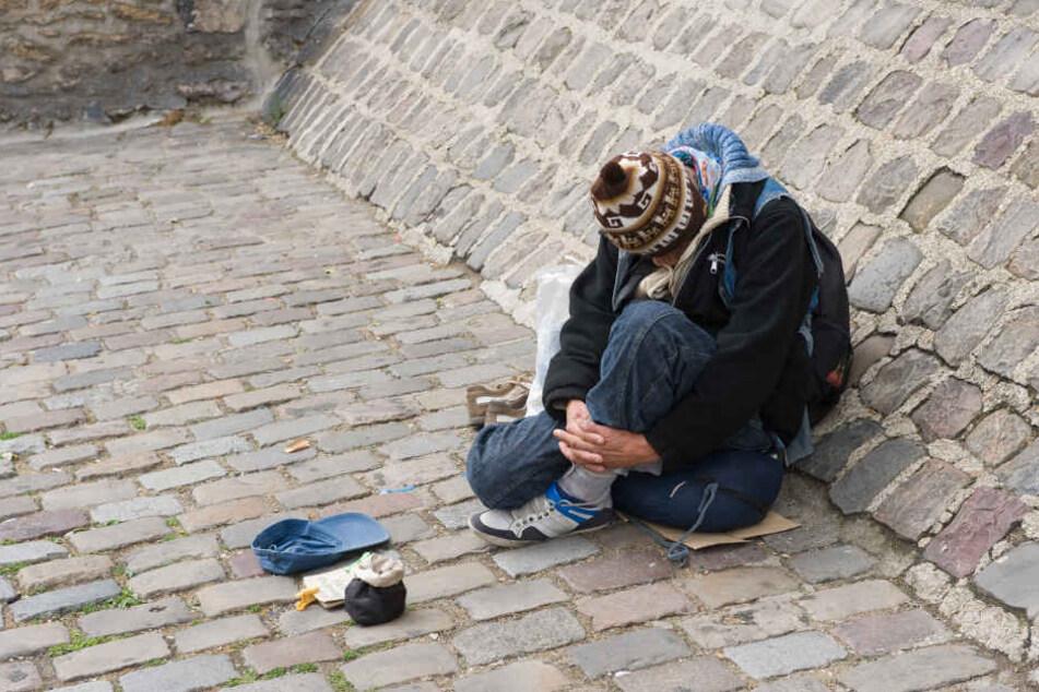 Obdachloser schreibt traurigen Brief an ein Tierheim