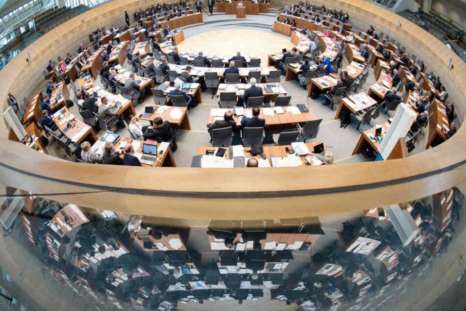 Für die Opposition im NRW-Landtag ist auch nach dem Rücktritt von Agrarministerin Christina Schulze Föcking der Fall nicht abgeschlossen.