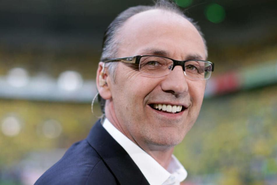Jürgen Kohler konnte in dieser Saison die U19 der Viktoria souverän zum Aufstieg führen.