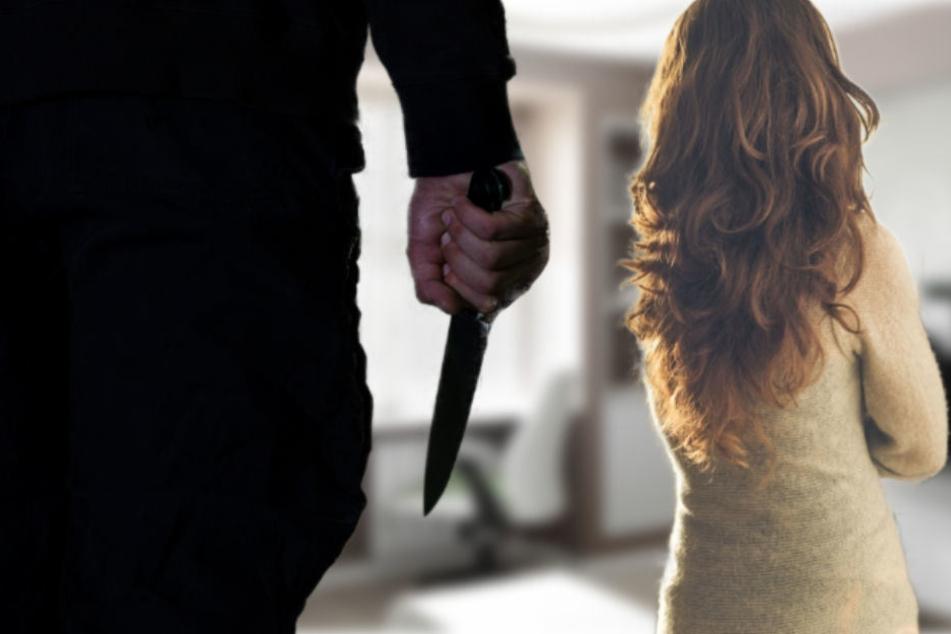 Die Ex-Freundin konnte mit einem Verdächtigen angetroffen werden. (Symbolbild)