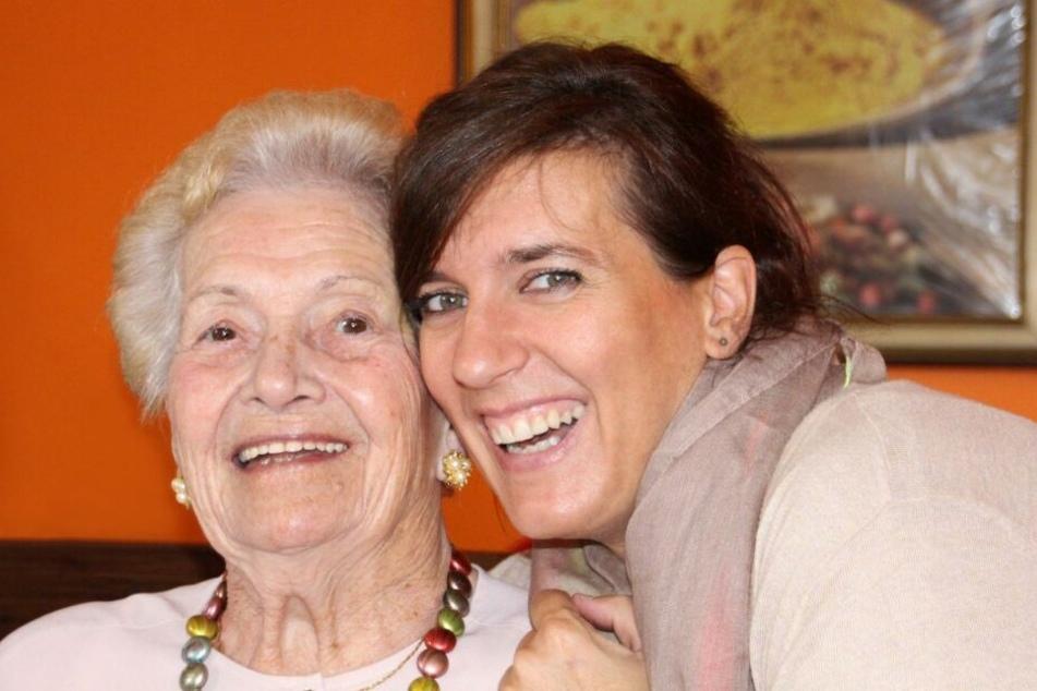 Eine Studie amerikanischer Forscher ergab: Glück kommt im Alter.