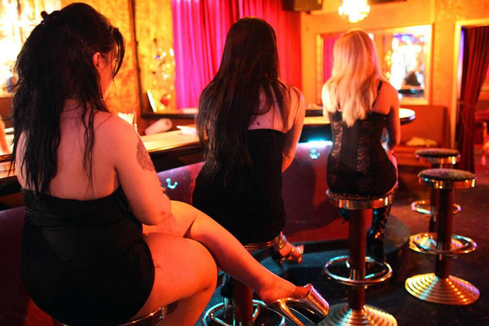 2015 meldeten Prostituierte in einem Mehrfamilienhaus in Heepen ihr Gewerbe an - zur Überraschung der Behörden! (Symbolbild)
