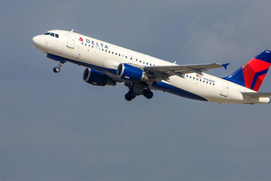 In Libyen soll am Freitag ein Airbus des Typs A320 entführt worden sein (Symbolbild).