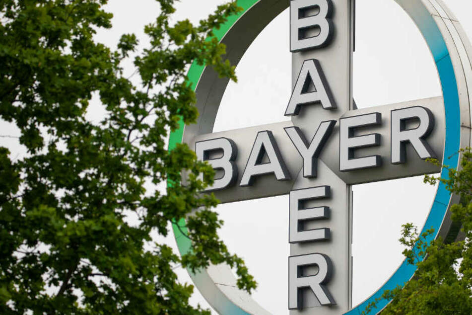 Bayer wird derzeit in den USA mit Gerichtsprozessen überschwemmt.