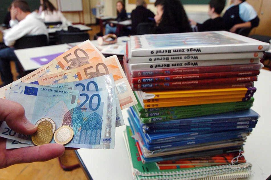 Laut Bildungsverwaltung kostet dieser neue Kurs der Stadt etwa 27 Millionen Euro pro Jahr.