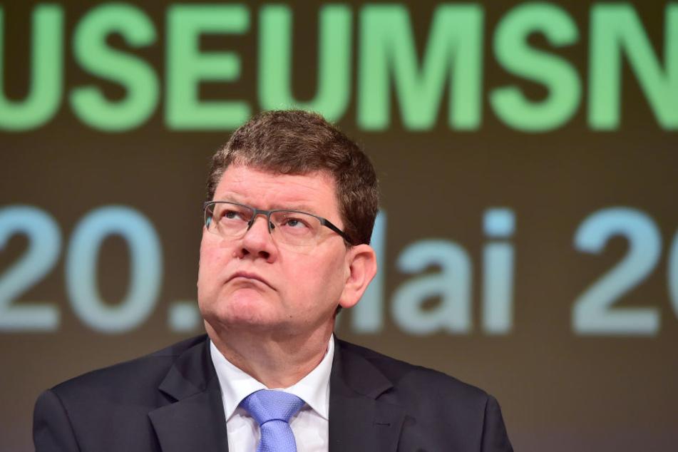 Nach sieben Jahren geht Philipp Rocholds (55, parteilos) Amtszeit als Sozialbürgermeister zu Ende.
