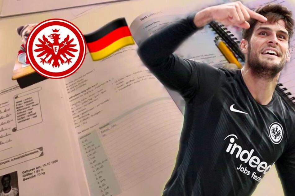 Stürmer Nummer vier: Ist Paciencia Eintrachts neuer Büffel-König?