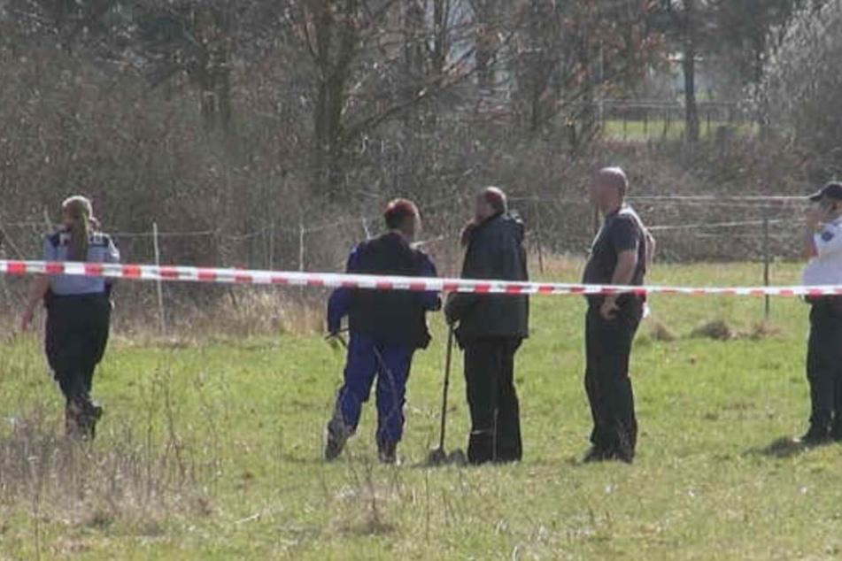 Neue Details zu Horror-Fund: Leiche ohne Kopf identifiziert