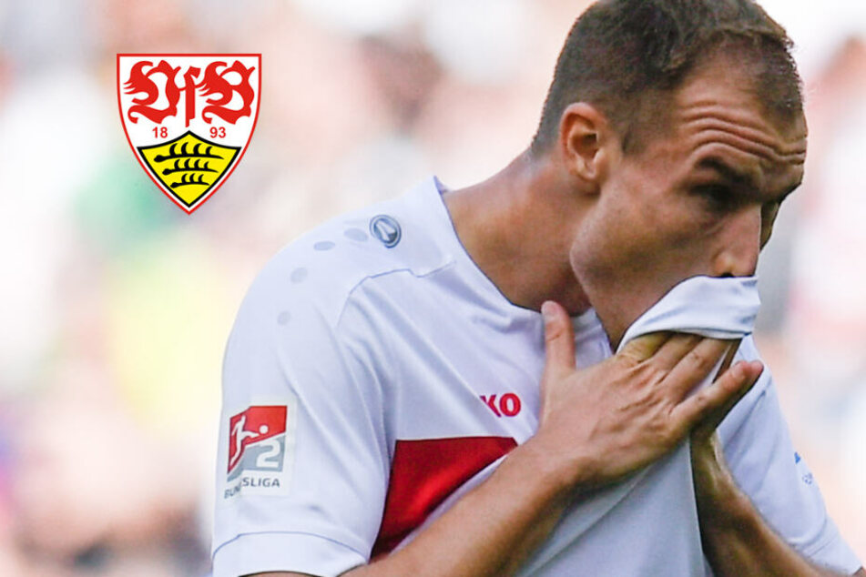 """""""Muschi""""-Ausraster: So hoch ist die Strafe für VfB-Kicker Holger Badstuber"""