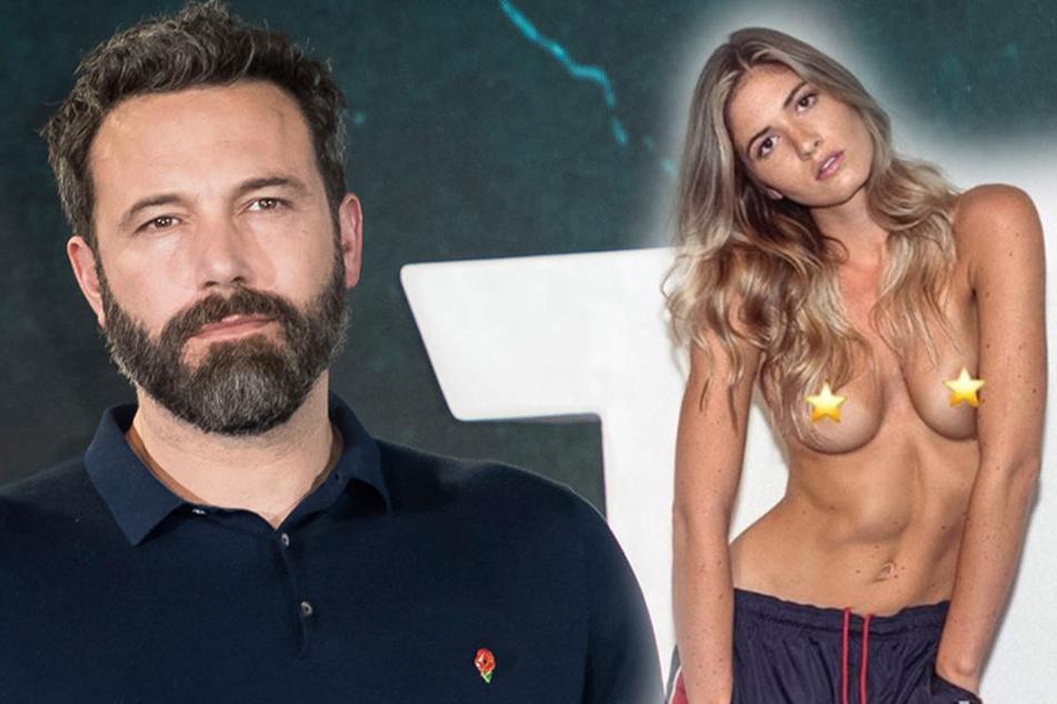 Selber Herr, die nächste Dame: Ben Affleck und Shauna Sexton sollen ein Paar sein.