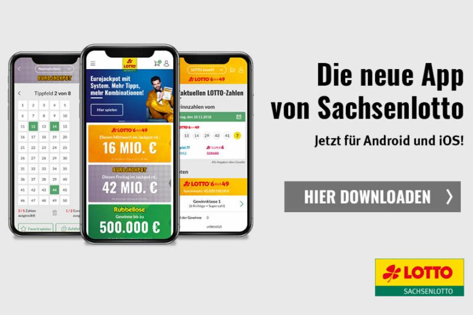 Sachsenlotto Online