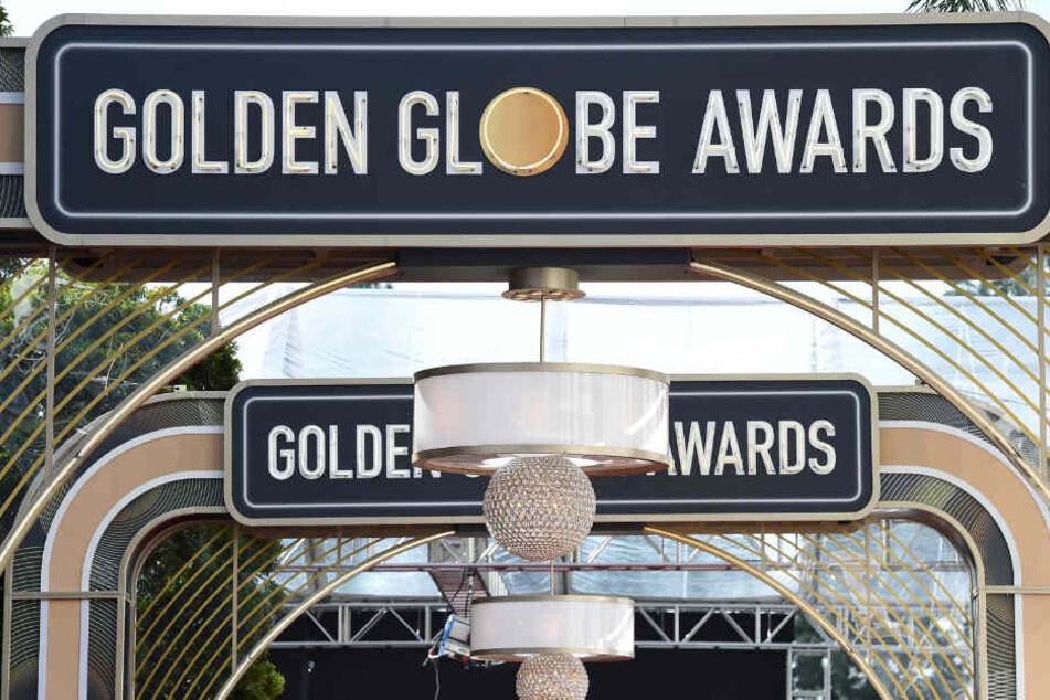 Auch TV-Produktionen werden bei den Golden Globes ausgezeichnet.