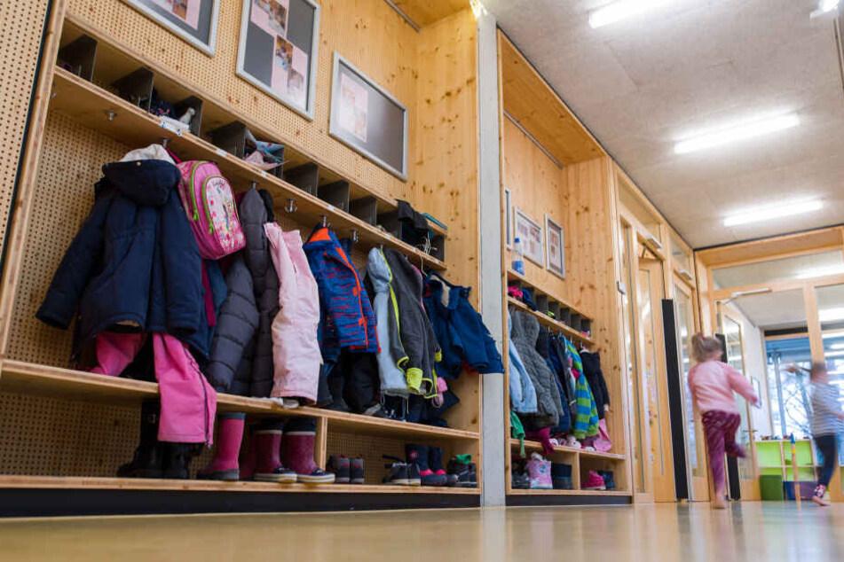Wegen Krätze: Weimarer Kindergarten geschlossen