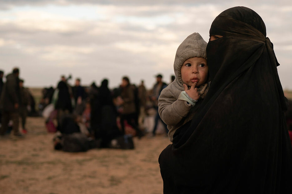 Regierung will offenbar Kinder von IS-Anhängern aus Syrien nach Deutschland holen