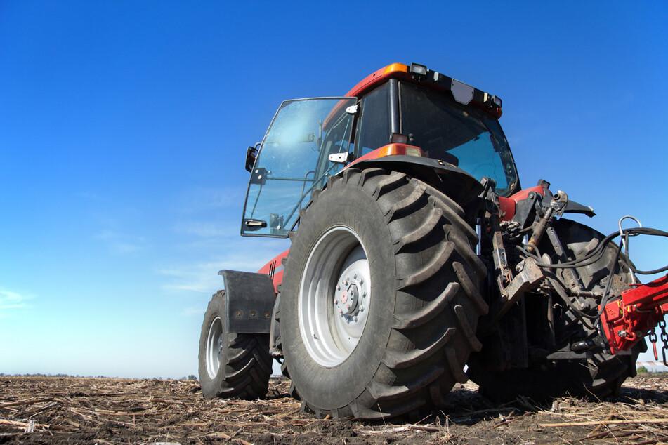 Neue Details zu tödlichem Traktor-Unfall in Thüringen