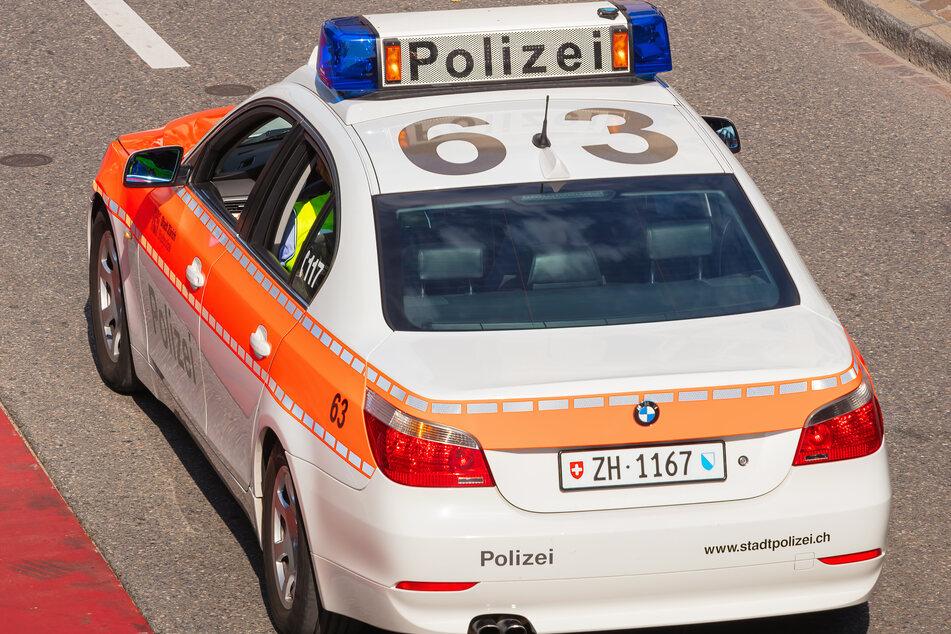 Elf Menschen bei Säureunfall in der Schweiz verletzt