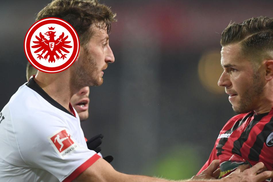 Wegen Rempler gegen Freiburg-Trainer: Abraham wurde bedroht!