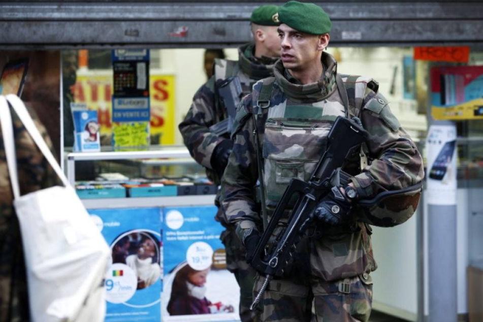 Europol warnt: Neue Terroranschläge in Europa