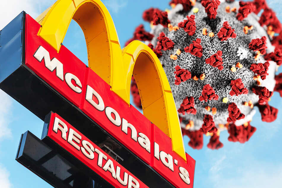 Chicago McDonald's staff claim they were forced to work after contracting coronavirus