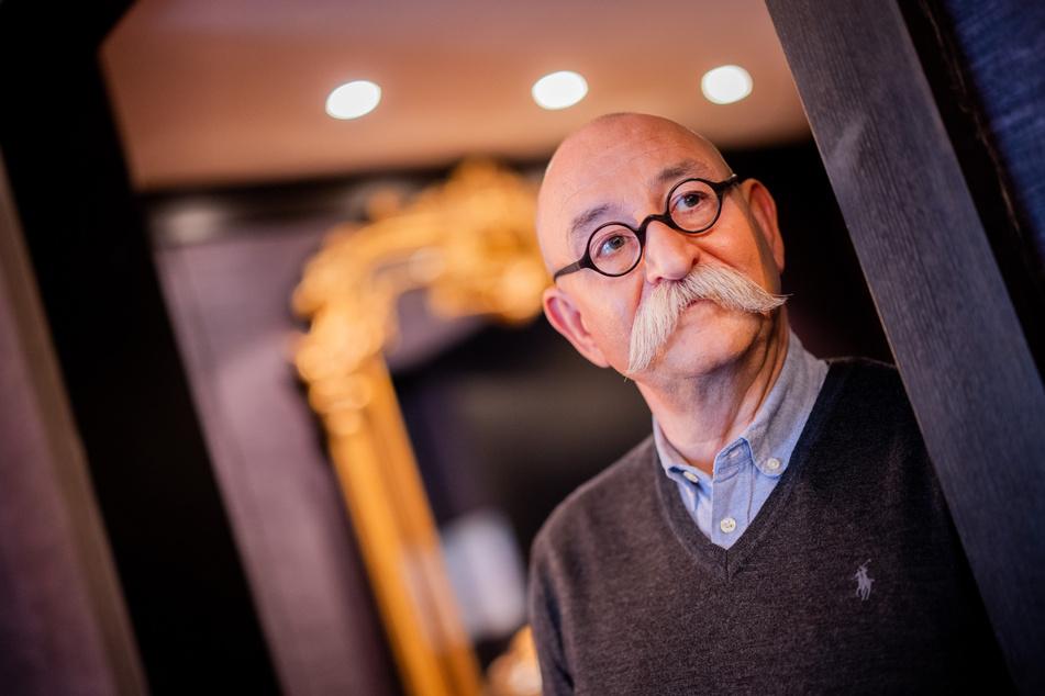 """Horst Lichters Ehe stand wegen """"Bares für Rares"""" vor dem Aus"""
