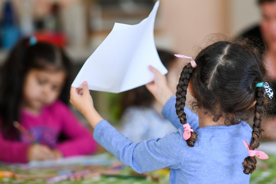 Immer mehr Kinder sind von der sogenannten Einkommensarmut betroffen. (Sybolbild)