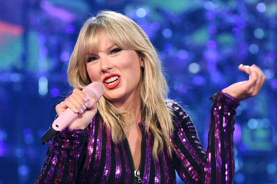 US-Superstar Taylor Swift (31) konnte 2020 einfach nicht aufhören, Songs zu schreiben.