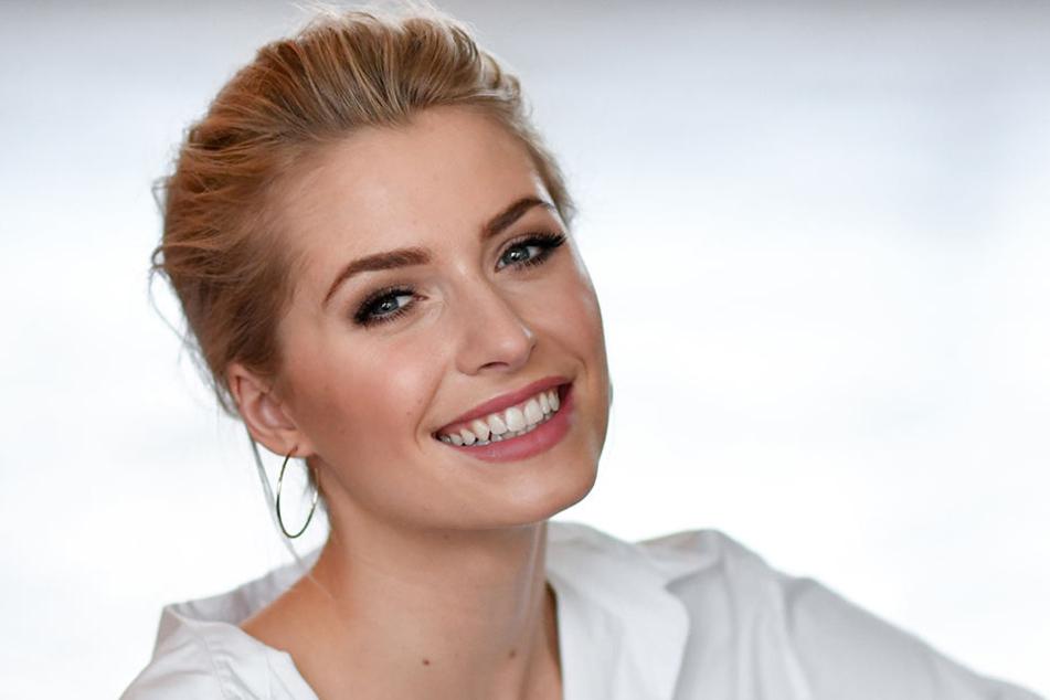 Lena Gercke kehrt als Gastjurorin zu GNTM zurück.