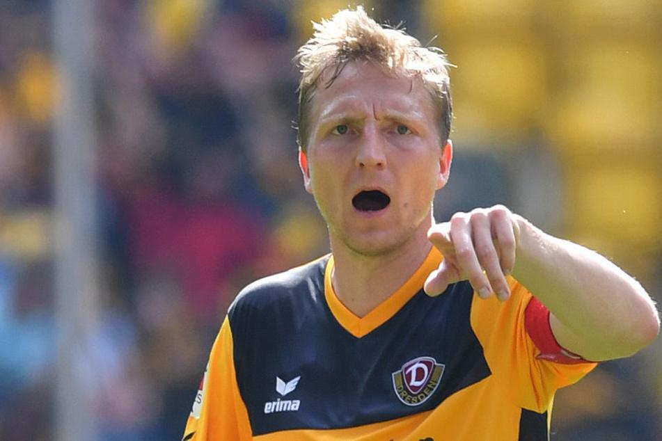 Ein echter Kapitän: Marco Hartmann war eine Schlüsselfigur des Erfolgs.