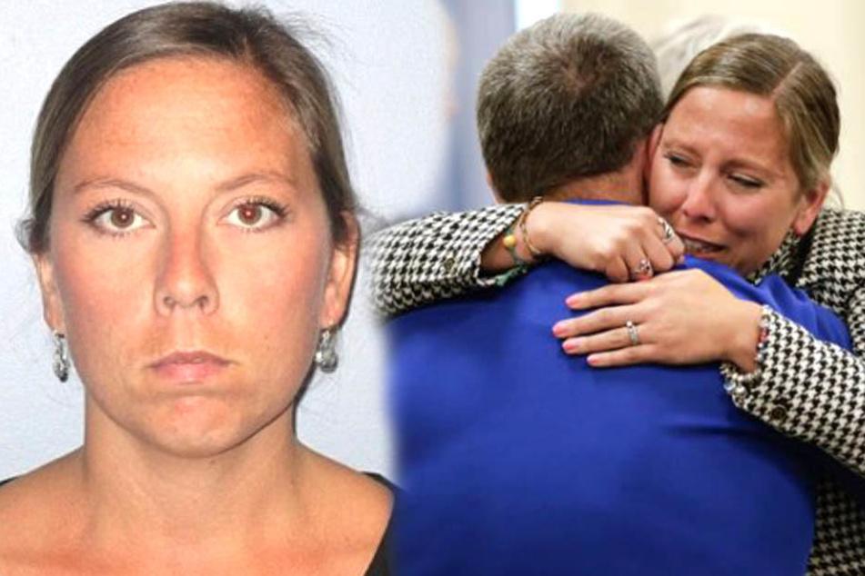 Lehrerin soll Schüler (17) verführt haben: Nach dem Urteil fließen Tränen