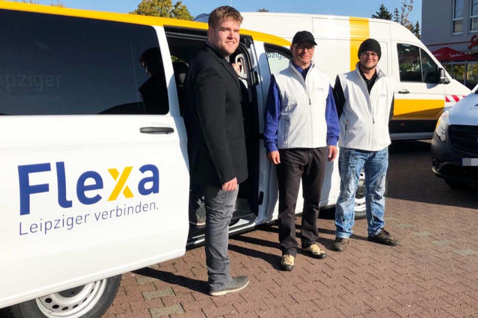 Leipziger im Norden können jetzt (fast) mit Privatbussen fahren