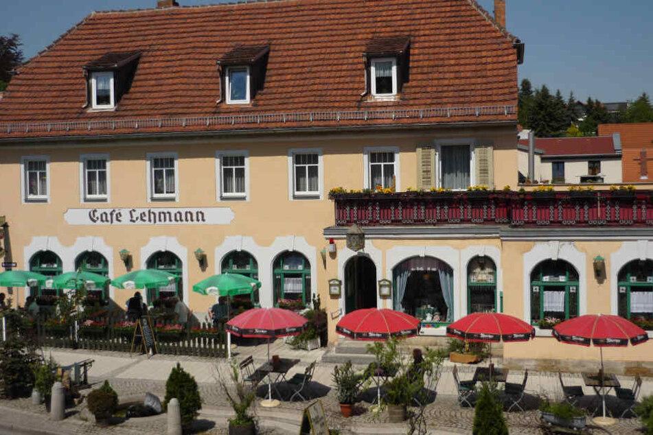 Cafe Lehmann Kreischa