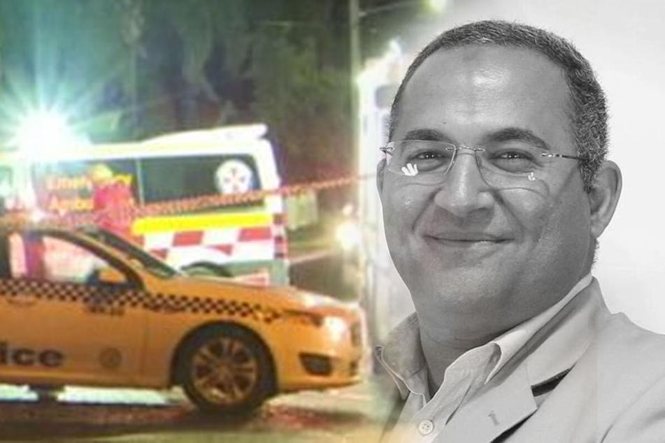 Er wollte nur seine Familie beschützen! Vater stirbt grausamen Tod durch Stromschlag