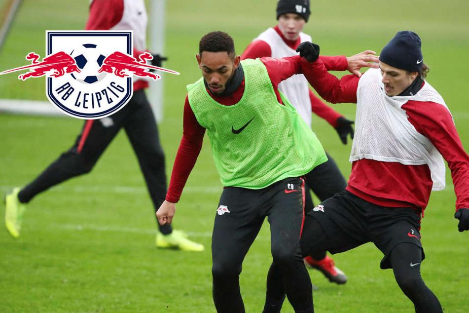 Eintritt frei! Weiteres Testspiel von RB Leipzig terminiert
