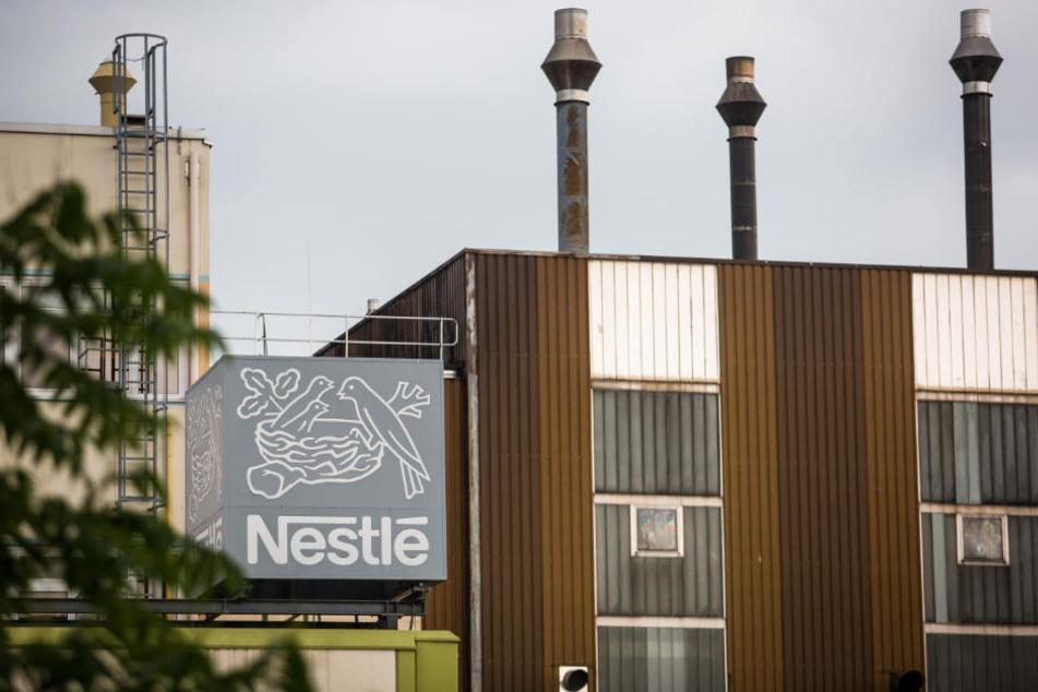 Schuld an der Schließung ist laut Nestlé die rückläufige Nachfrage nach Caro-Kaffee.