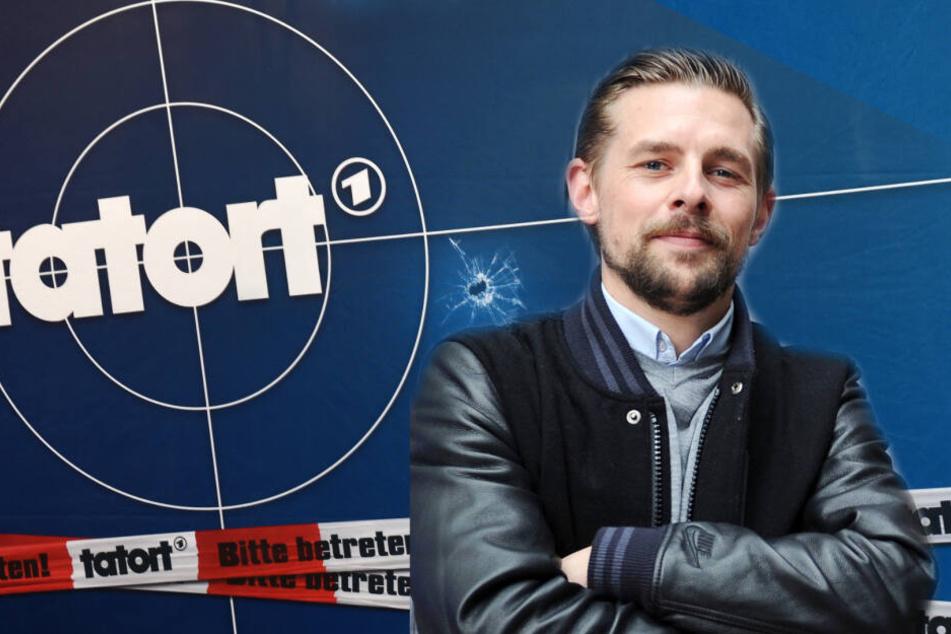 """Kommissar Klaas wird wohl zunächst nur einmal ermitteln – in seiner eigenen Show """"Late Night Berlin"""" auf Pro Sieben. (Bildmontage)"""