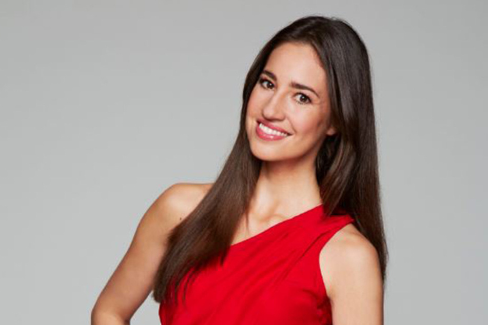 Elena Grundlach (Elena Garcia Gerlach) soll die Serie verlassen.