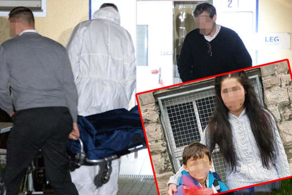 Grausamer Doppelmord an Mutter und ihrem 6-jährigen Sohn