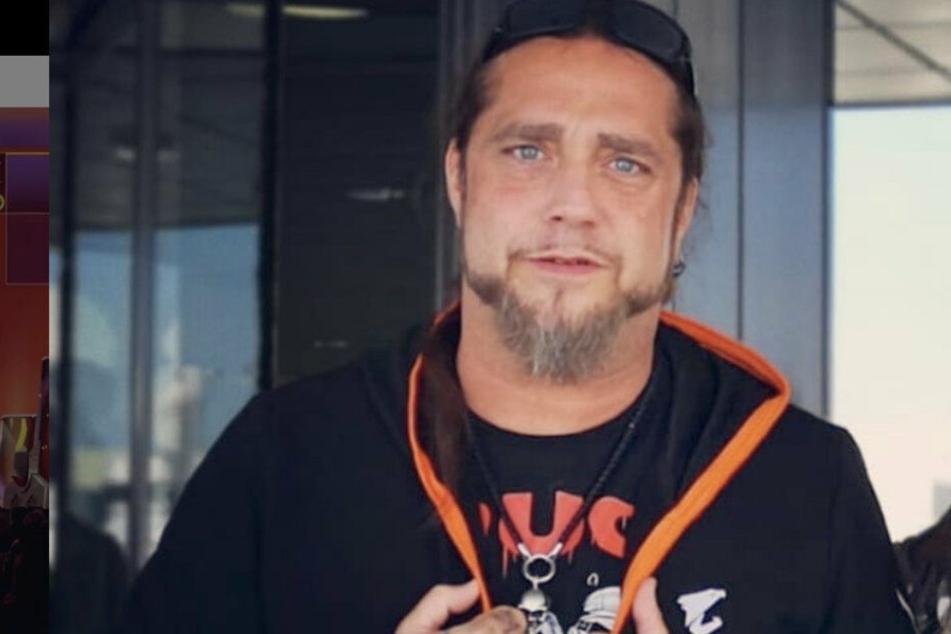 So sieht er heute aus: Martin Kesici im August 2019.