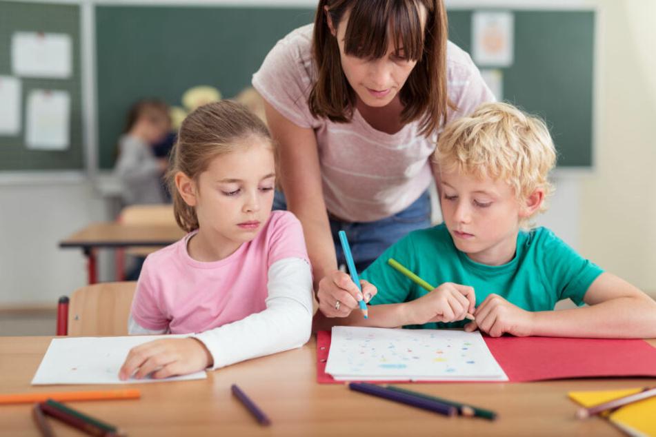 Verdammt schlechte Noten für Schule und Bildung in NRW!