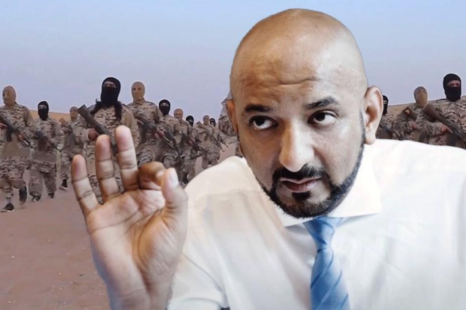 Terrorexperte sicher: Wir züchten die Islamisten in Flüchtlingsheimen