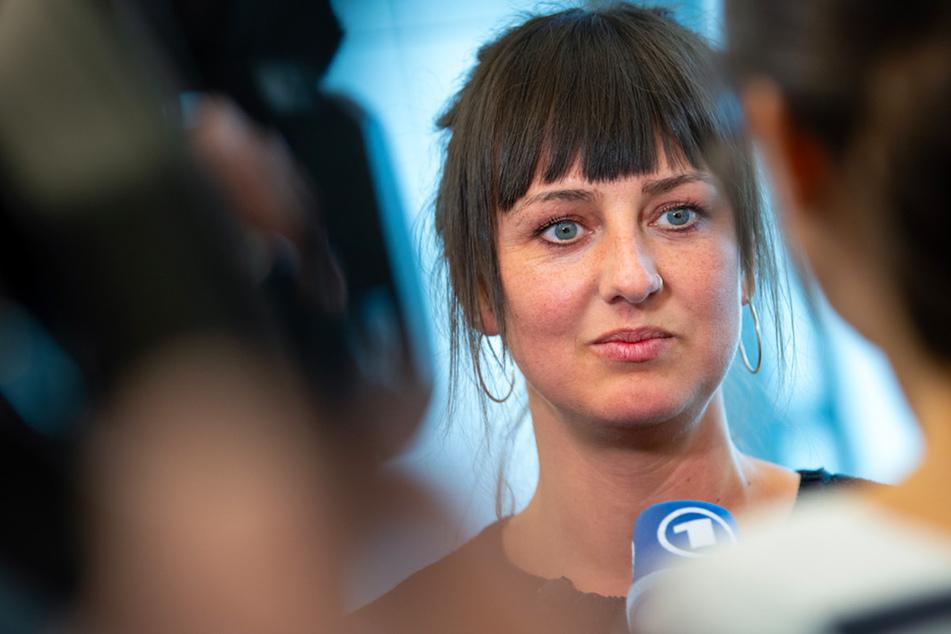 Mit K.O.-Tropfen betäubt und vergewaltigt: Warum bekommt Nina Fuchs kein Recht?