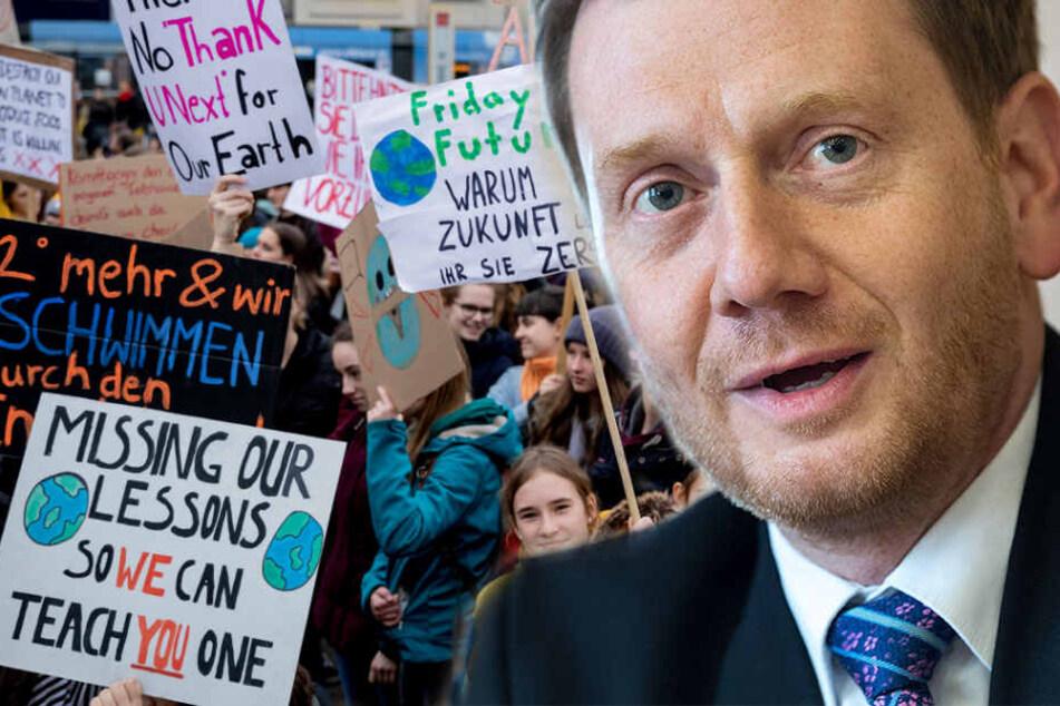 """Wird die Klimakonferenz zur """"Alibi-Veranstaltung""""? Teenies haben Reden satt"""