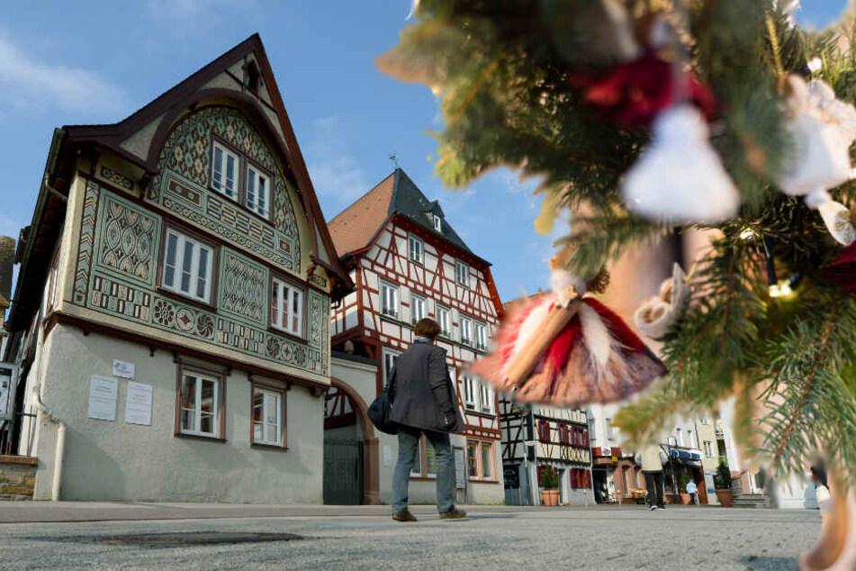 Wohin am Sonntag? Adventliche Ausgeh-Tipps für Frankfurt und Umgebung