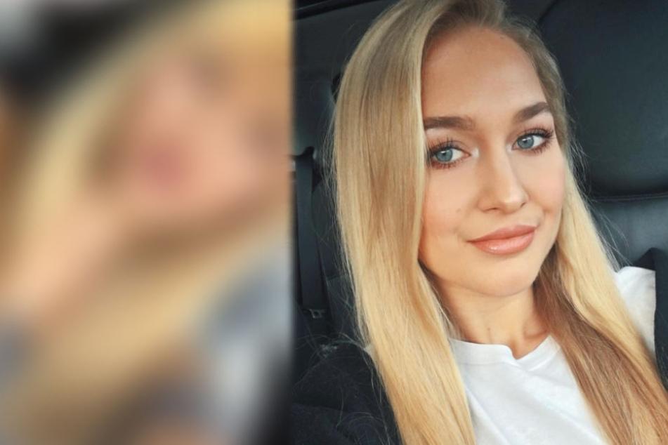 Haare Ab Bachelor Babe Svenja Kaum Wieder Zu Erkennen