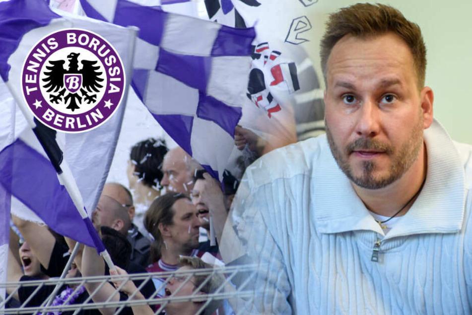 Niederlage vor Gericht: Keine Redlich-Rückkehr als TeBe-Boss!