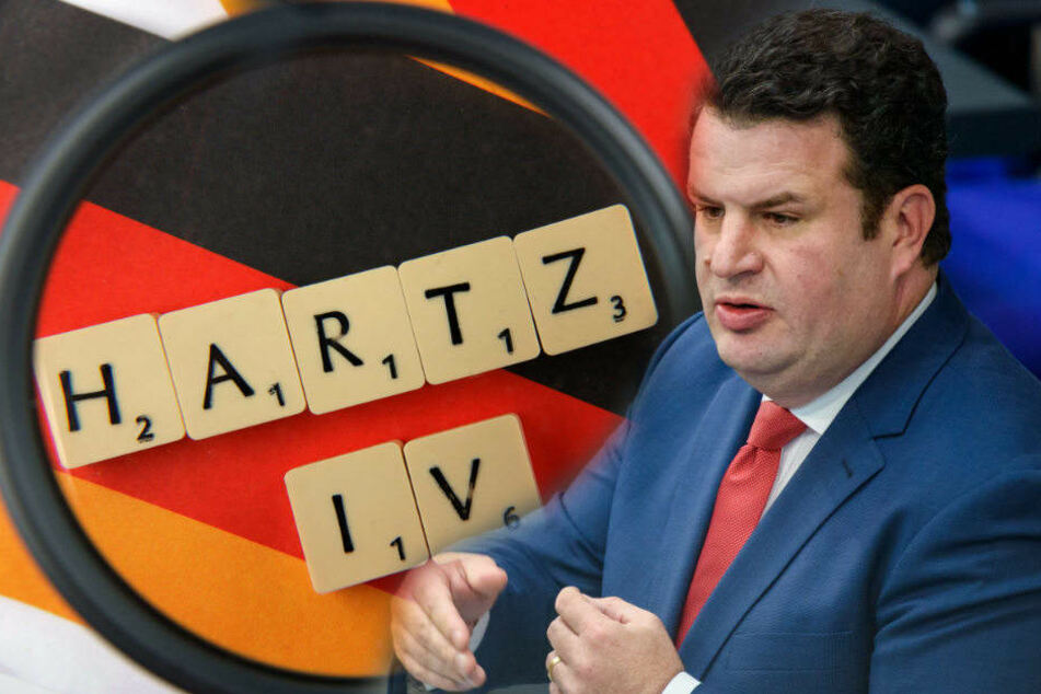 Hubertus Heil will die Hartz-Reform im neuen Jahr durchsetzen.