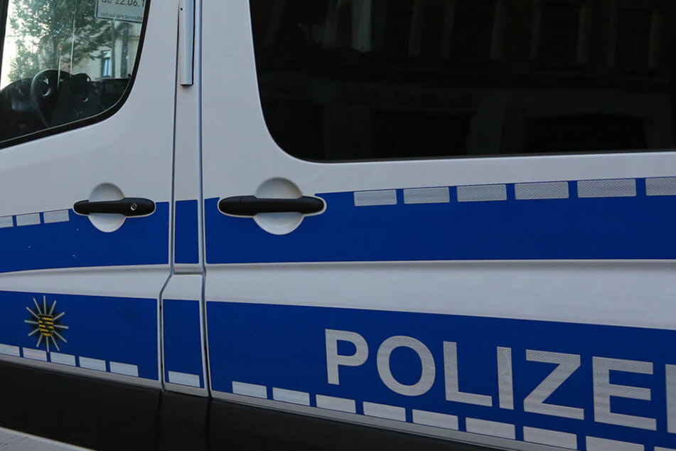 Ein 52-jähriger Betrunkener stürzte bei einem Polizeieinsatz.